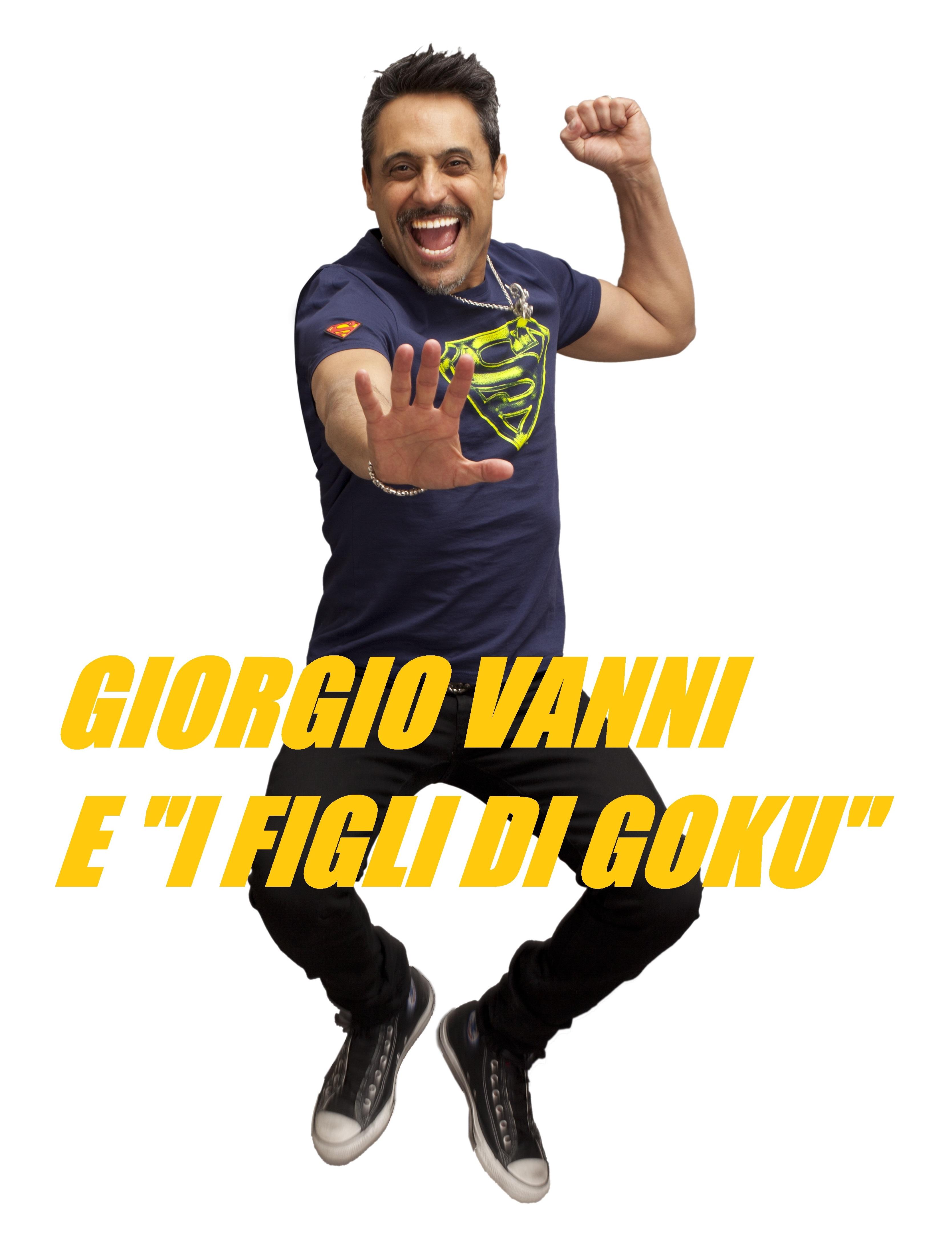 Giorgio Vanni Fa Rivivere I Cartoni Animati Di Italia Uno Tgcom24