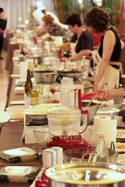 avete mai vinto una gara di cucina? - magazine - tgcom24 - Gara Di Cucina