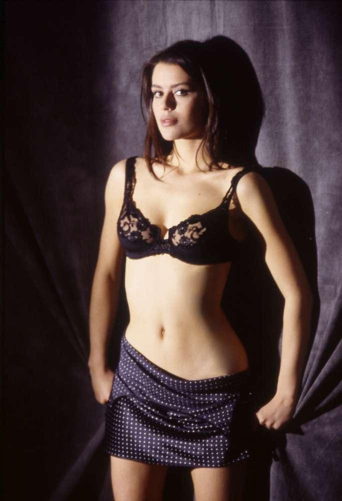 Claudia pandolfi sexy