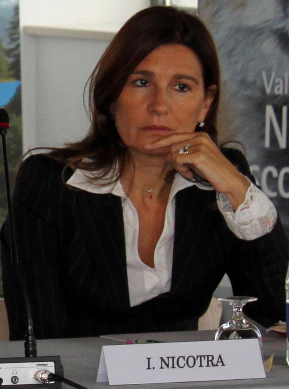 Raffica Di Nomine Di Renzi Mr Fisco Diventa Rossella Orlandi