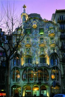 Barcellona e i suoi infiniti divertimenti - Viaggi - Tgcom24