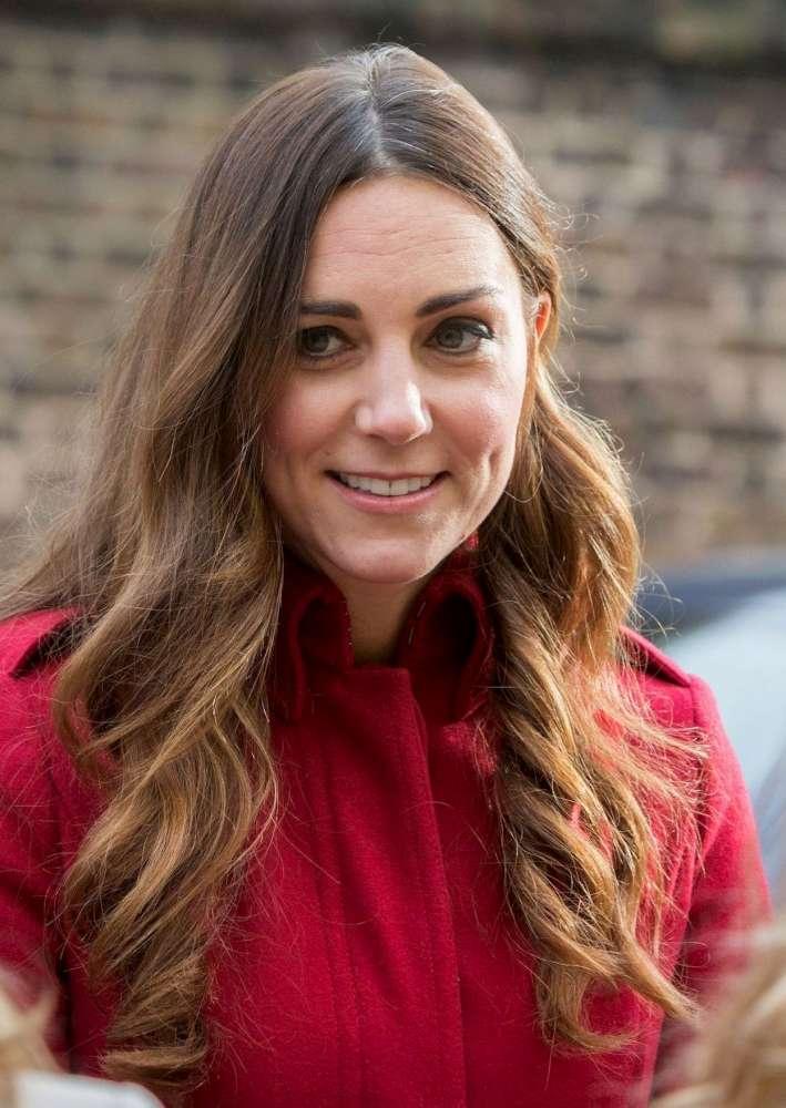 Kate Middleton è tornata più sexy che mai - Tgcom24 c1c5ffcaa46f