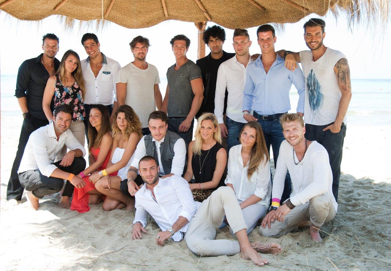 Temptation island ragazzi single [PUNIQRANDLINE-(au-dating-names.txt) 63