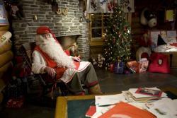 Babbo Natale In Casa.Rovaniemi La Vera Casa Di Babbo Natale Viaggi Tgcom24