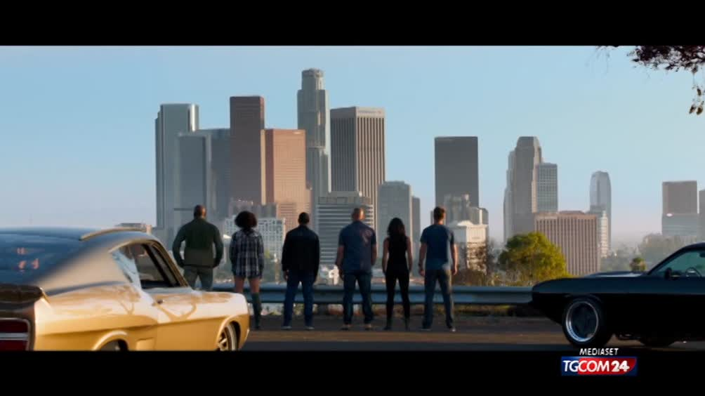 """Fast and Furious 7"" - Il trailer"