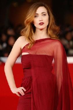 Fashion Style Chiara Francini Tra Nuovi Talenti Televisione Tgcom24