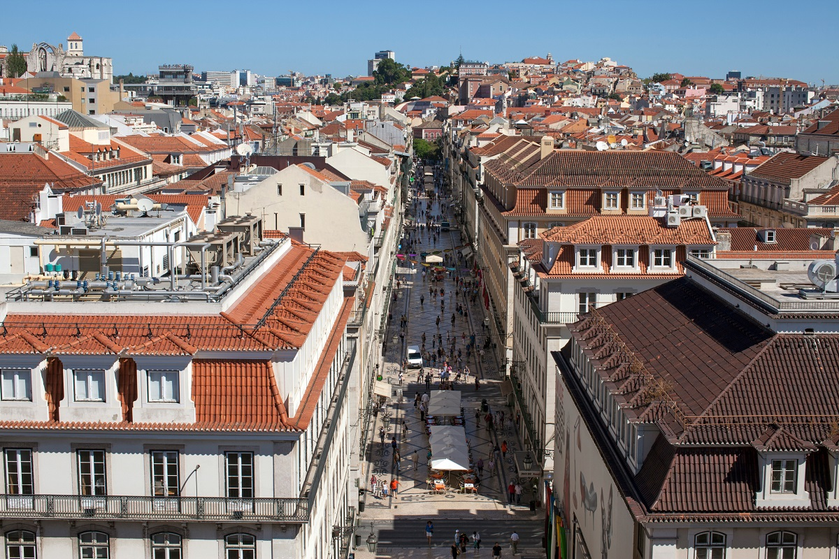 Lisbona: charme e tradizione sul fiume Tago - Tgcom24 - Foto 2