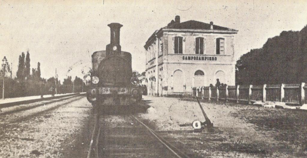 Risultati immagini per treviso ostiglia ferrovia