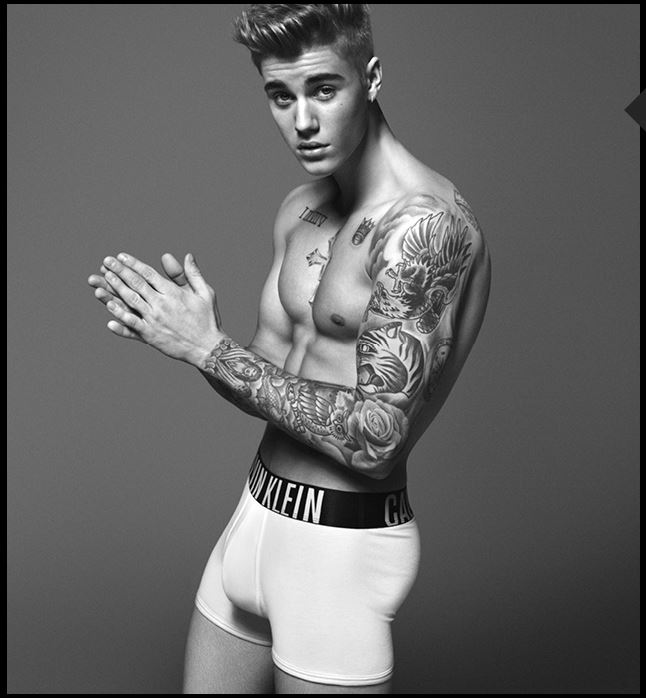 gay Justin Bieber storie di sesso
