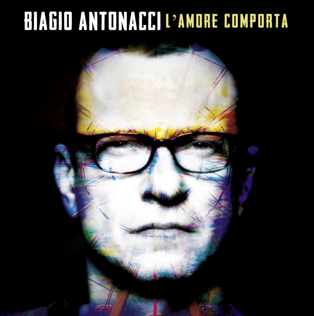 Anni D'amore Paola Biagio AntonacciVacanze I Con Tgcom24 Per Dieci On0kw8P