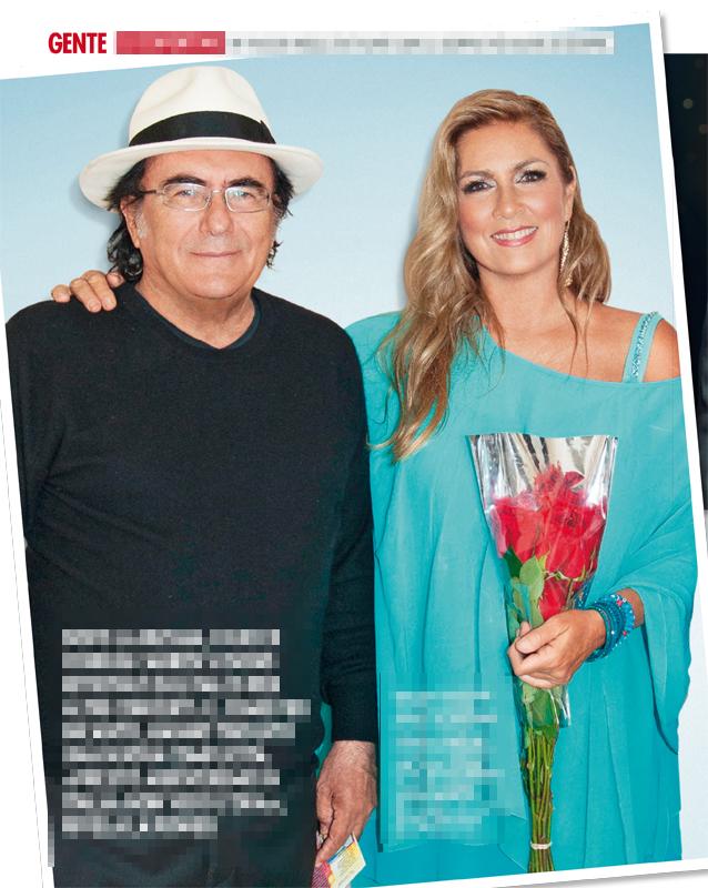 Romina power a gente albano l 39 amore finito ma nella for Al bano und romina
