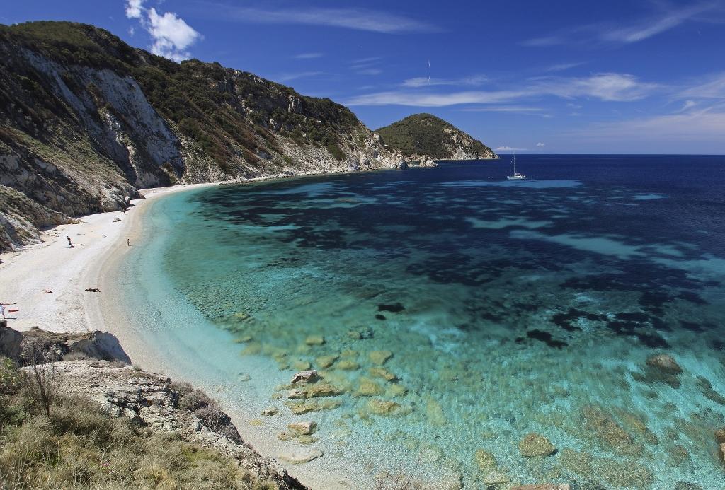 Isola d\'Elba, un mare di emozioni - Tgcom24 - Foto 2