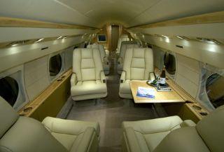 Il Jet Privato Diventa Low Cost  Per Lei  Tgcom24