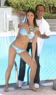 Miss Italia nel Mondo foto Olycom