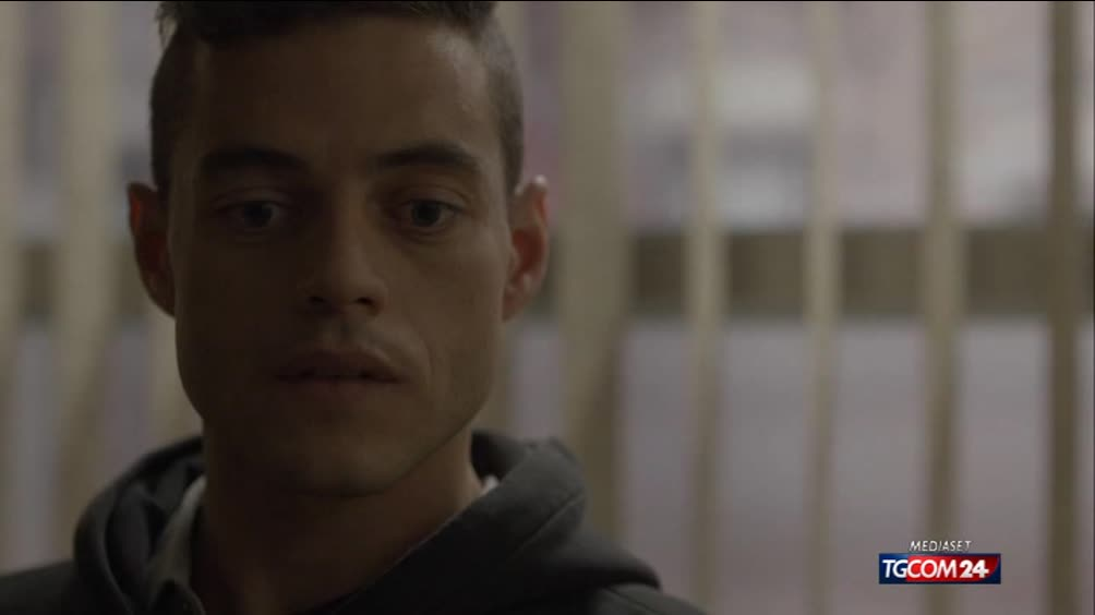 Mr Robot da record