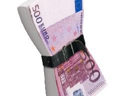 PENSIONI, NO CASH OLTRE I 500 EURO.Vale per stipendi e compensi pubblici
