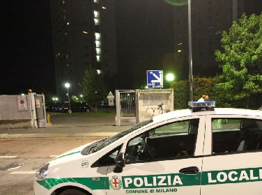 la tragedia in via castelvetro