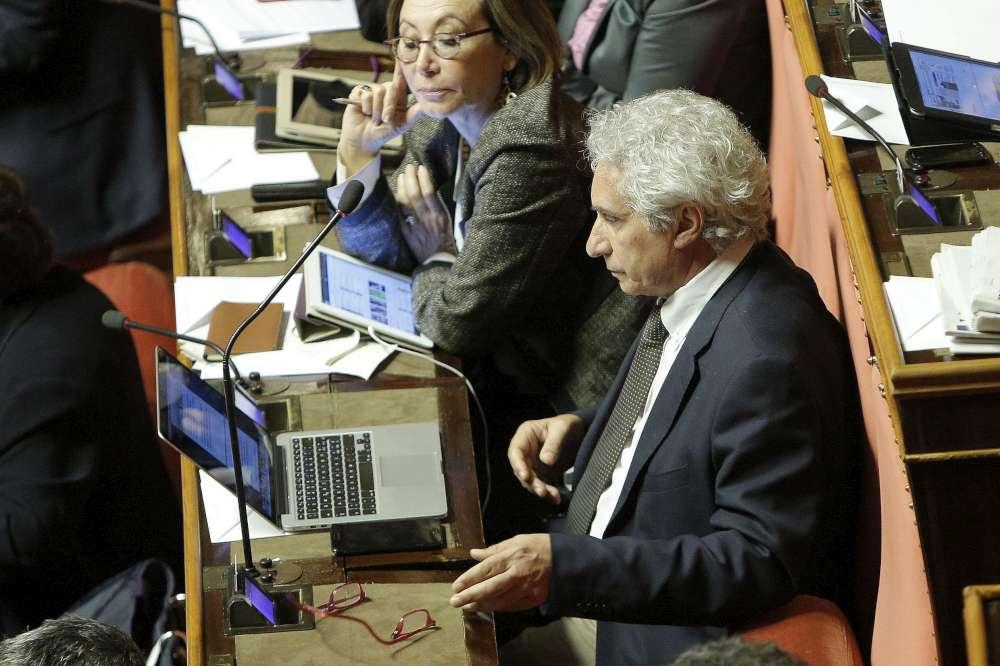 Governo letta oggi si vota la fiducia anche al senato for Leggi approvate oggi al senato