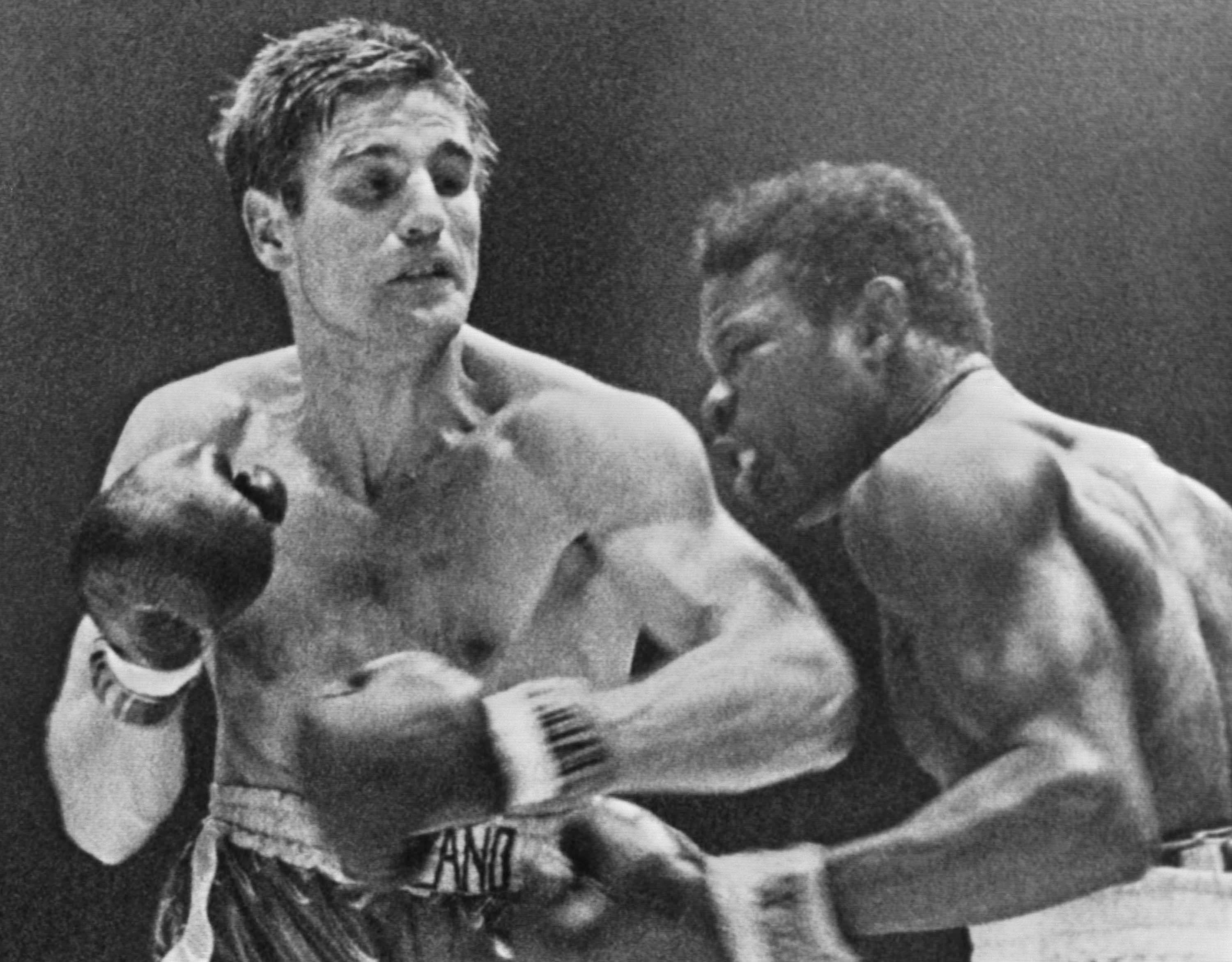 who killed benny paret essay norman cousins From the paper: in his 1962 essay who killed benny paret, norman cousins makes a strong argument against the propriety - and the morality - of professional boxing.