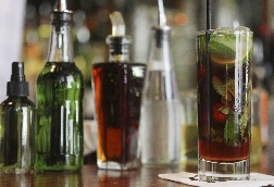 Contagocce da dipendenza alcolica