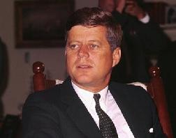 La lettera segreta del presidente J. F. Kennedy alla CIA sugli Ufo pochi giorni prima di morire