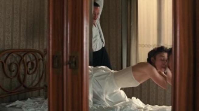 scene molto hot prostituire