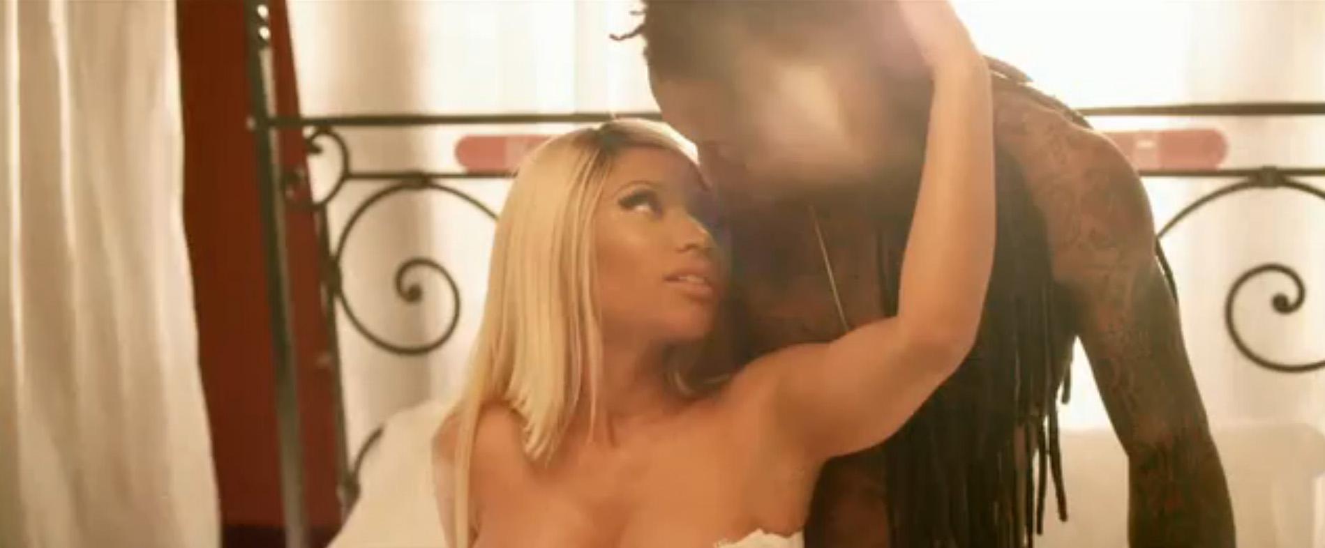 Barbarian sex image nude video