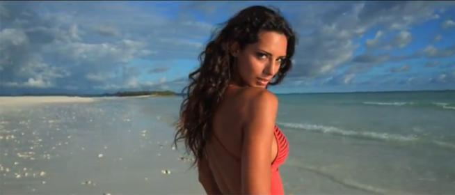 Raffaella Modugno Calendario 17.Vitadavips Miss Italia Raffaella Modugno Gli Scatti Hot