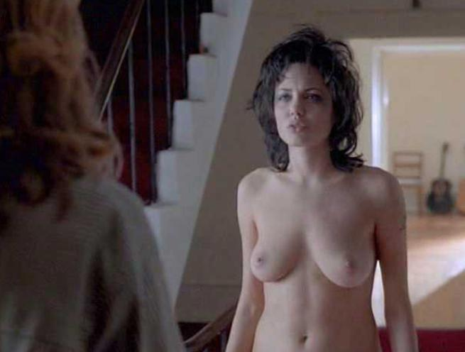 mtv reality star naked