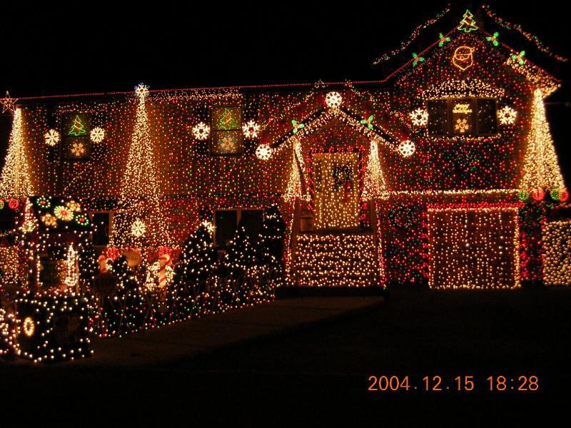 Decorazioni Natalizie Wikipedia.Luci Di Natale Americane Chi Ha Inventato Le Luci Di Natale