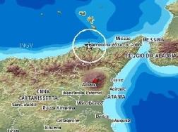 Messina, sciame sismico nella notte: solo tanta paura$