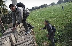 Immigrati, a centinaia in fuga da Manduria C_2_articolo_1005049_imagepp