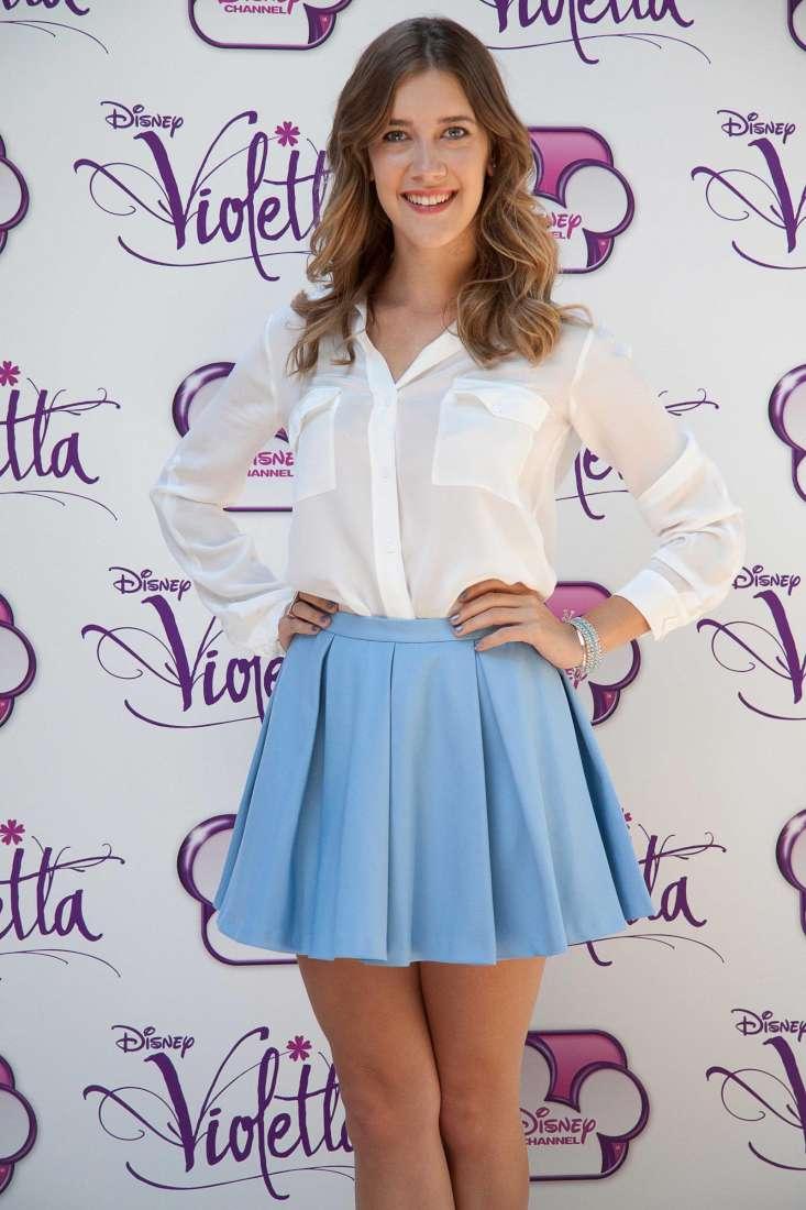 Violetta Le Star Più Amate Dai Teenager Tgcom24 Foto 1