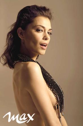 Giorgia Surina Calendario.Giorgia Surina Irresistibile Su Max Tgcom24 Foto 1