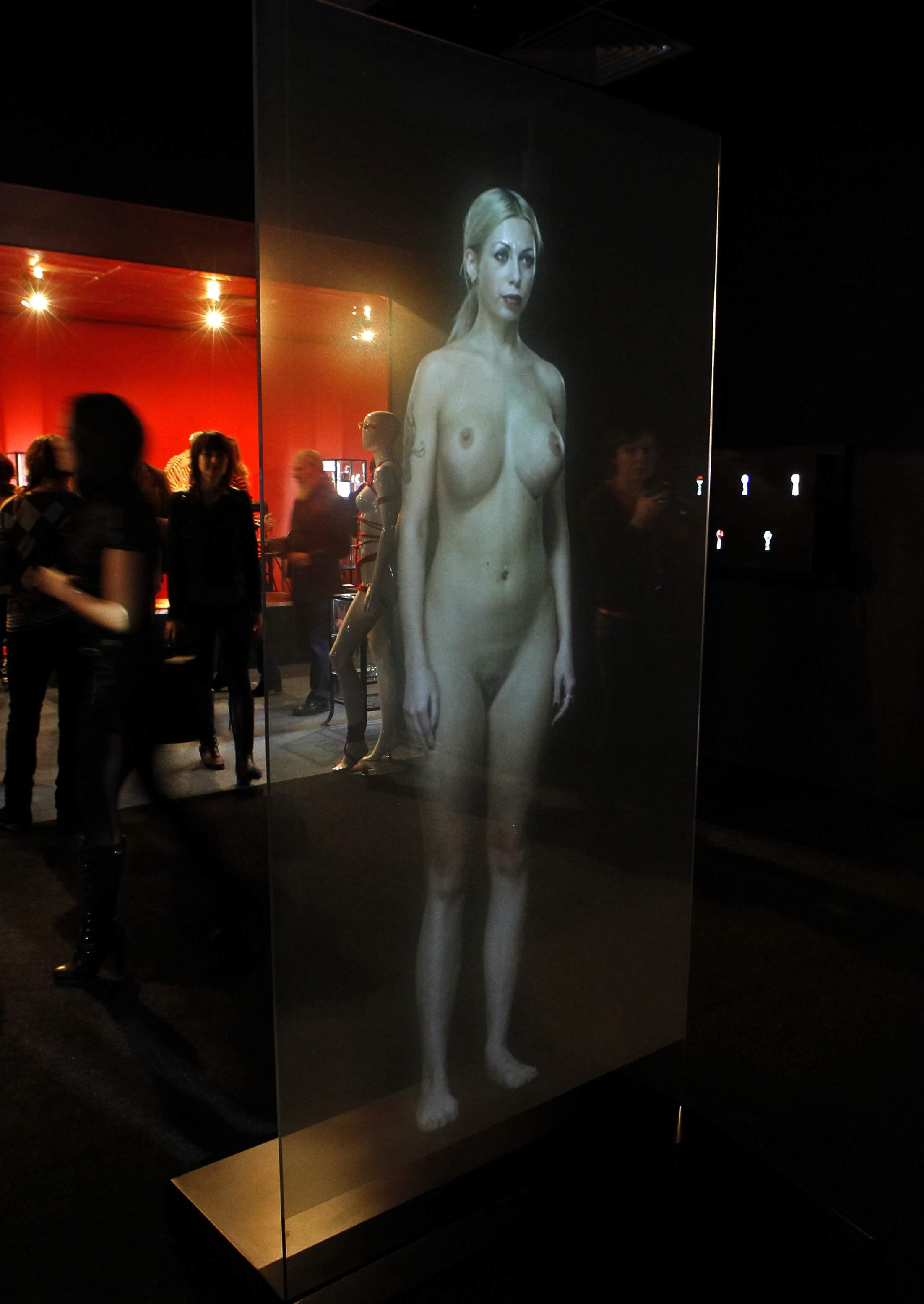 электрические разряды секс экспонаты и экспозиции факультета психологии