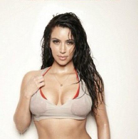 Kim, Miss maglietta bagnata - Foto 4