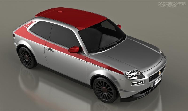 Bmw Mobile Al >> Nuova Fiat 127 - Tgcom24 - Foto 1