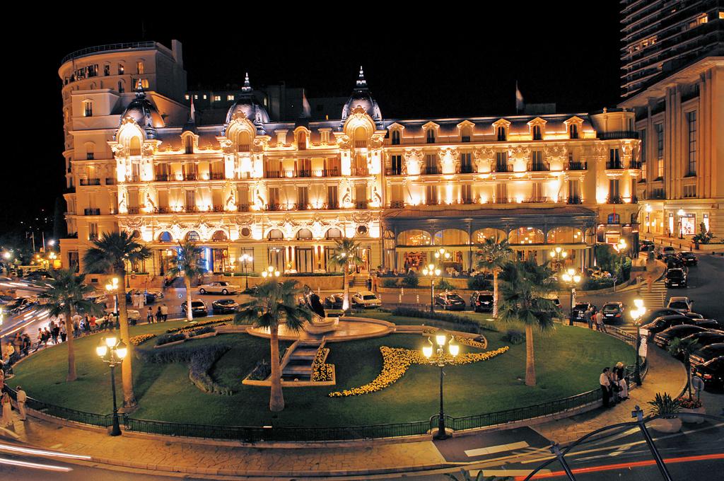 Conosciuto Capodanno a Monte Carlo - Tgcom24 - Foto 2 YA18